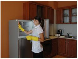 Kitchen Cleaners London