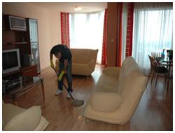 Post Tenancy Cleaning
